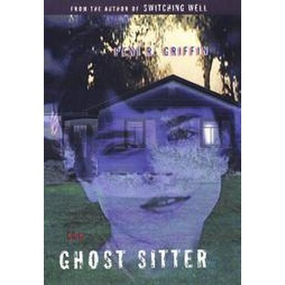 Ghost Sitter (Hardcover)