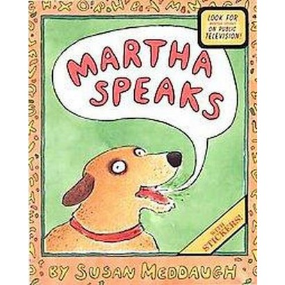 Martha on the Case (Paperback)
