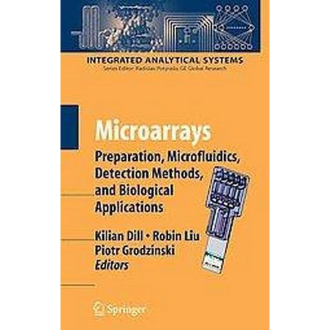 Microarrays (Hardcover)