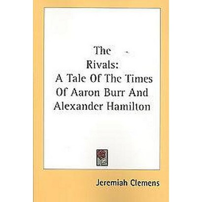 The Rivals (Paperback)