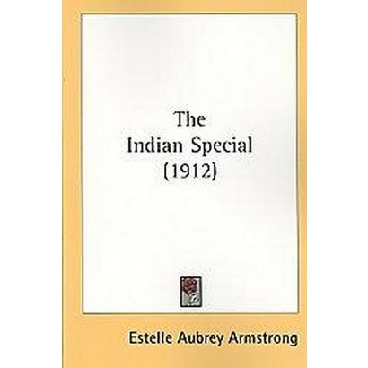 The Indian Special (Paperback)