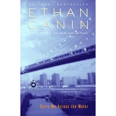 Carry Me Across the Water (Reprint) (Paperback)