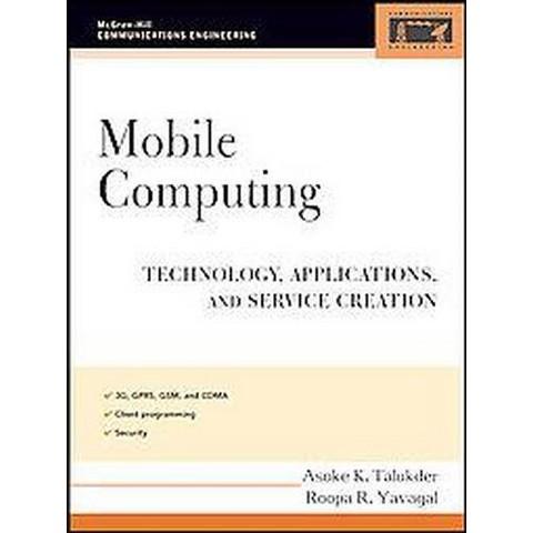 Mobile Computing (Hardcover)