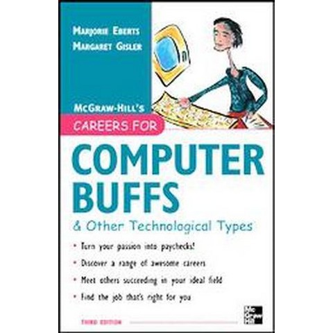 Careers for Computer Buffs & Other Technological Types (Paperback)