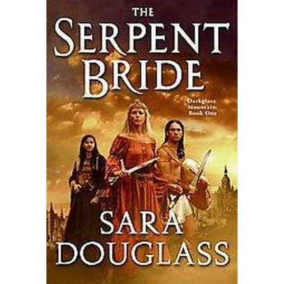 The Serpent Bride (Hardcover)