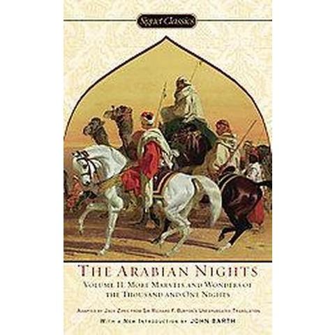 Arabian Nights (2) (Reprint) (Paperback)
