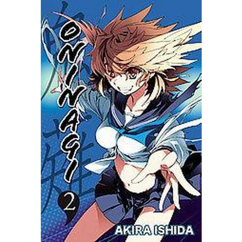 Oninagi 2 (Paperback)
