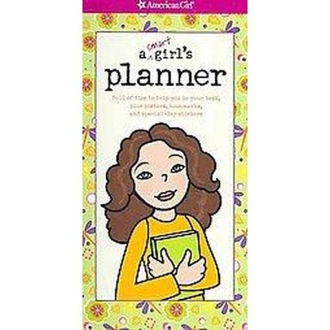 A Smart Girl's Planner