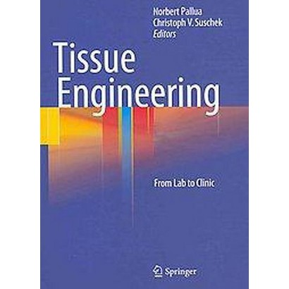 Tissue Engineering (Hardcover)