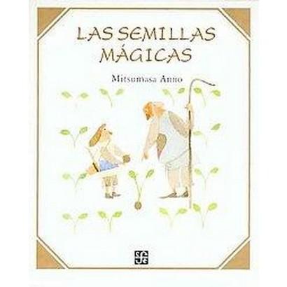 Las Semillas Magicas (Hardcover)