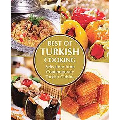 Best of Turkish Cooking (Paperback)