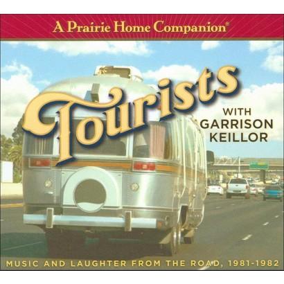 A Prairie Home Companion: Tourists (Live)