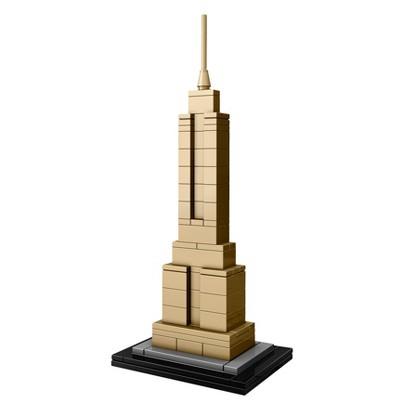 LEGO® Architecture Set Empire State Building 21002