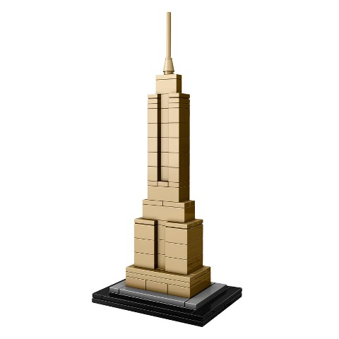 LEGO® Architecture Set Empire State Building 21002