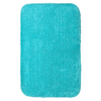 """Room Essentials™ Bath Rug - Aqua Breeze (23.5x38"""")"""