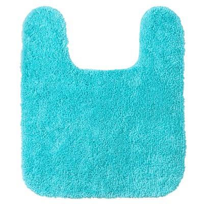 """Room Essentials™ Contour Bath Rug - Aqua Breeze (20x24"""")"""