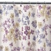 Fresh Picked Floral Shower Curtain