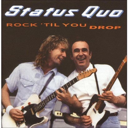 Rock Til You Drop (Bonus Tracks)