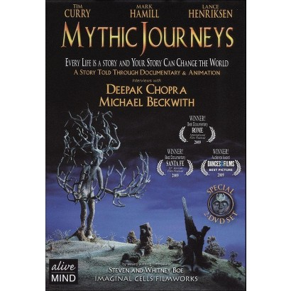 Mythic Journeys (Widescreen)