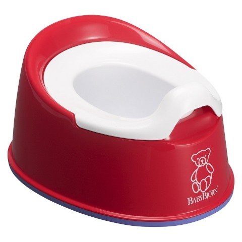 BABYBJÖRN Smart Potty
