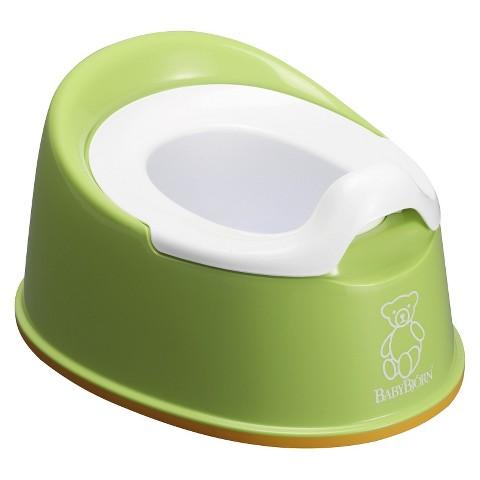 BabyBjörn Smart Potty Chair