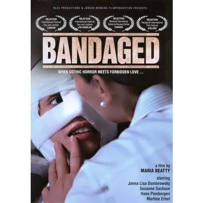 Bandaged (Widescreen)