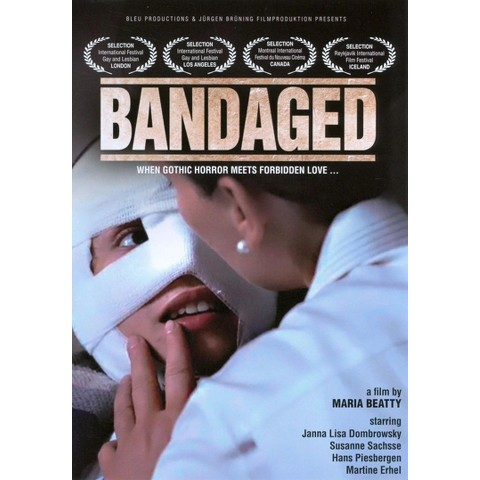 Bandaged (Widescreen)