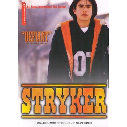 Stryker (Widescreen)