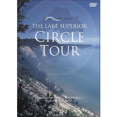 The Lake Superior Circle Tour
