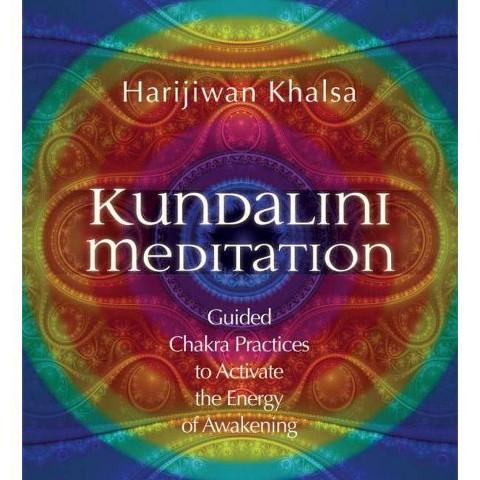 Kundalini Meditation (Compact Disc)