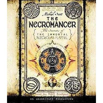 The Necromancer (Unabridged) (Compact Disc)