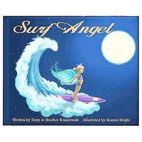Surf Angel (Mixed media product)