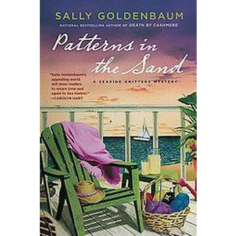 Patterns in the Sand (Paperback)