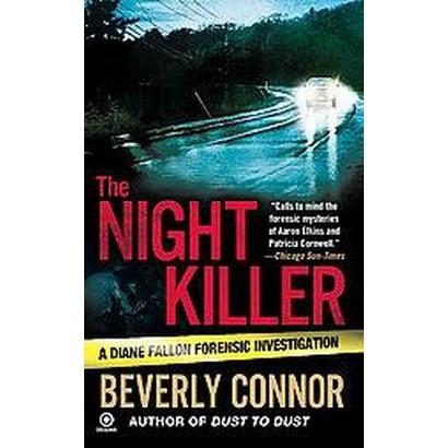 The Night Killer (Paperback)