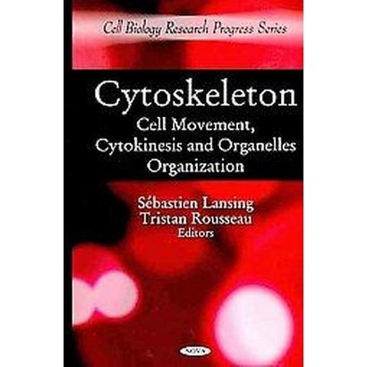 Cytoskeleton: (Hardcover)