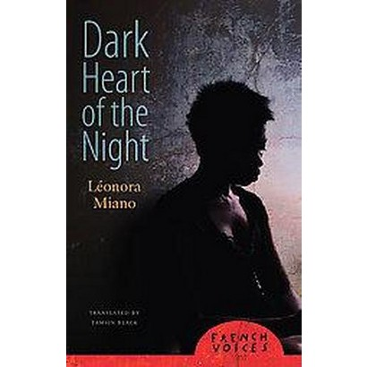 Dark Heart of the Night (Paperback)