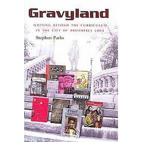 Gravyland (Hardcover)