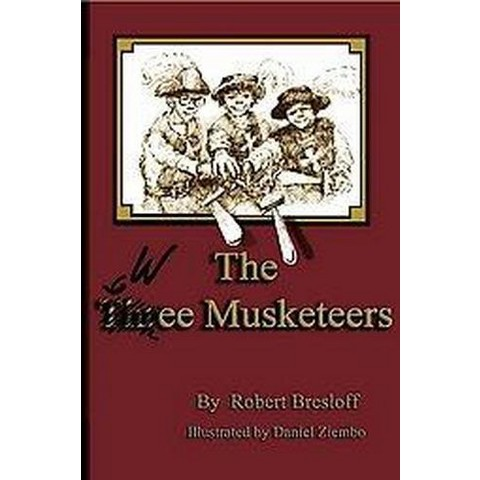 The Wee Musketeers (Hardcover)