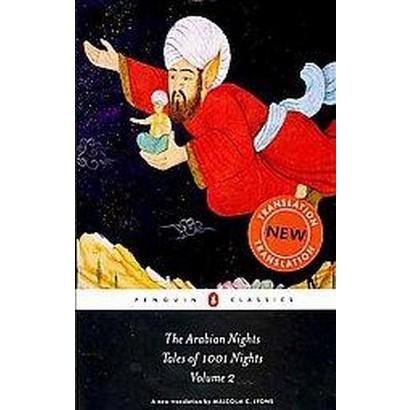 The Arabian Nights (2) (Paperback)