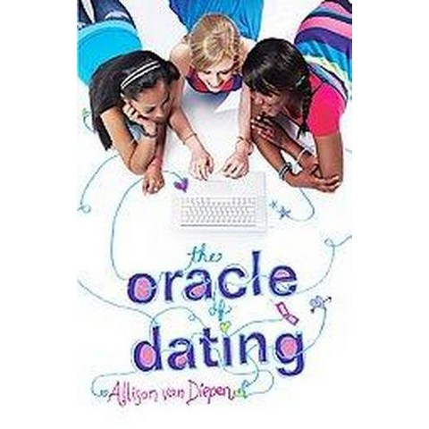 The Oracle of Dating (Paperback)