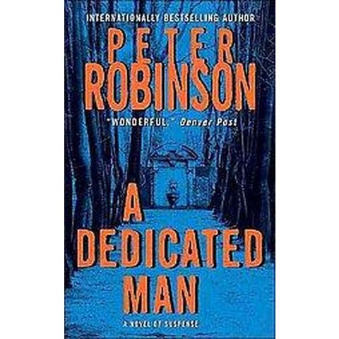 A Dedicated Man (Unabridged) (Compact Disc)