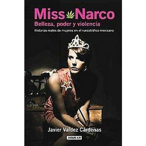 Miss Narco (Paperback)