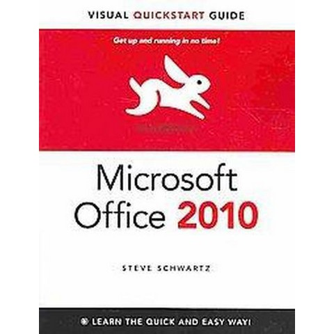 Microsoft Office 2010 for Windows (Paperback)