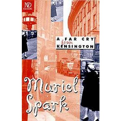 A Far Cry from Kensington (Paperback)