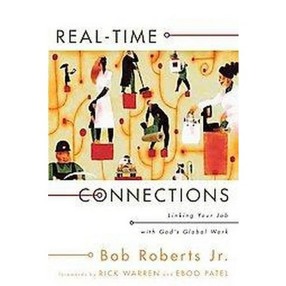 Real-Time Connections (Paperback)