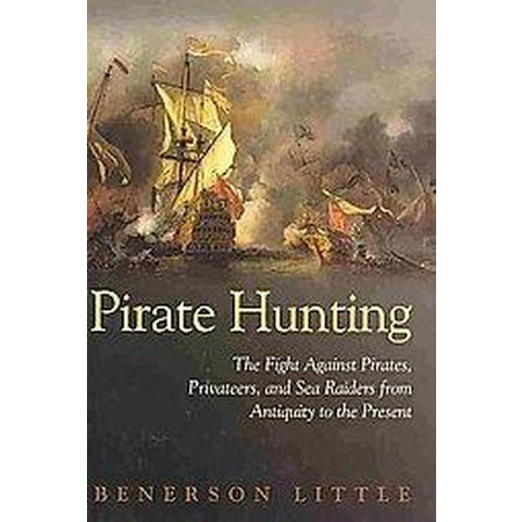 Pirate Hunting (Hardcover)