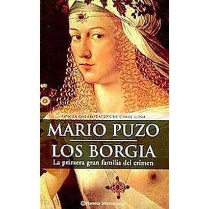 Los Borgia/ The Borgias (Paperback)