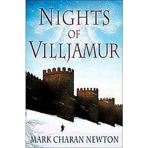 Nights of Villjamur (Hardcover)