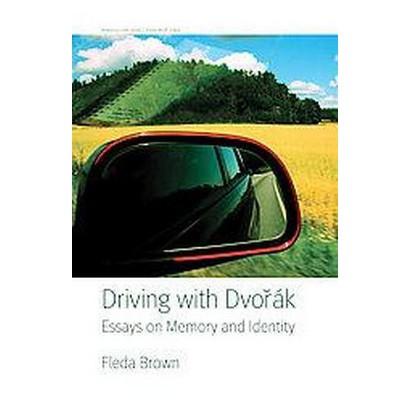 Driving With Dvorak (Hardcover)