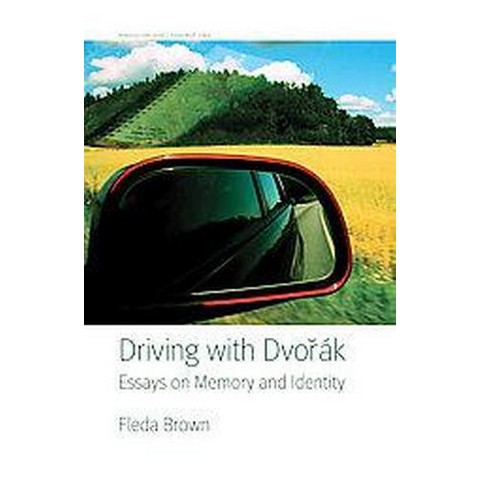 Driving With Dvorak (Hardcover)
